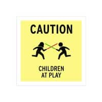 Children at Play - small view