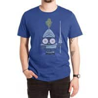 Knight Owl - mens-extra-soft-tee - small view