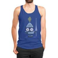 Knight Owl - mens-jersey-tank - small view