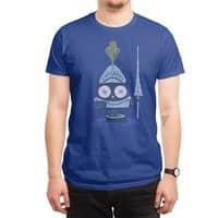 Knight Owl - mens-regular-tee - small view
