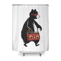 Bare Necessity - shower-curtain - small view