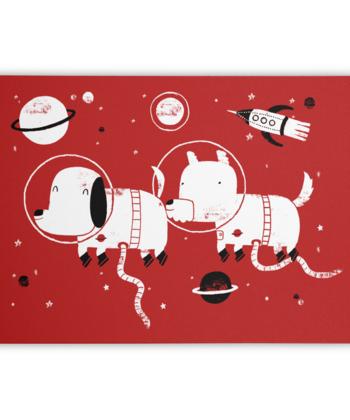 Astro Dogs