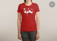 Astro Dogs - shirt - small view