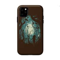 Follow The Leader - double-duty-phone-case - small view