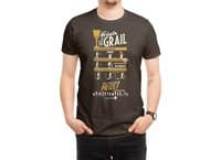 The Three Trials - mens-regular-tee - small view