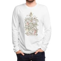 Bad Tempered Rodents - mens-long-sleeve-tee - small view