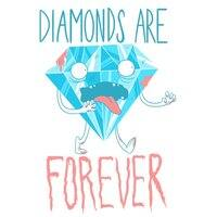 Diamonds Are Forever - small view