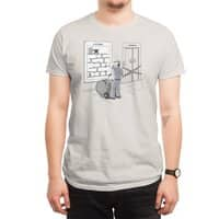 Hard Job - mens-regular-tee - small view