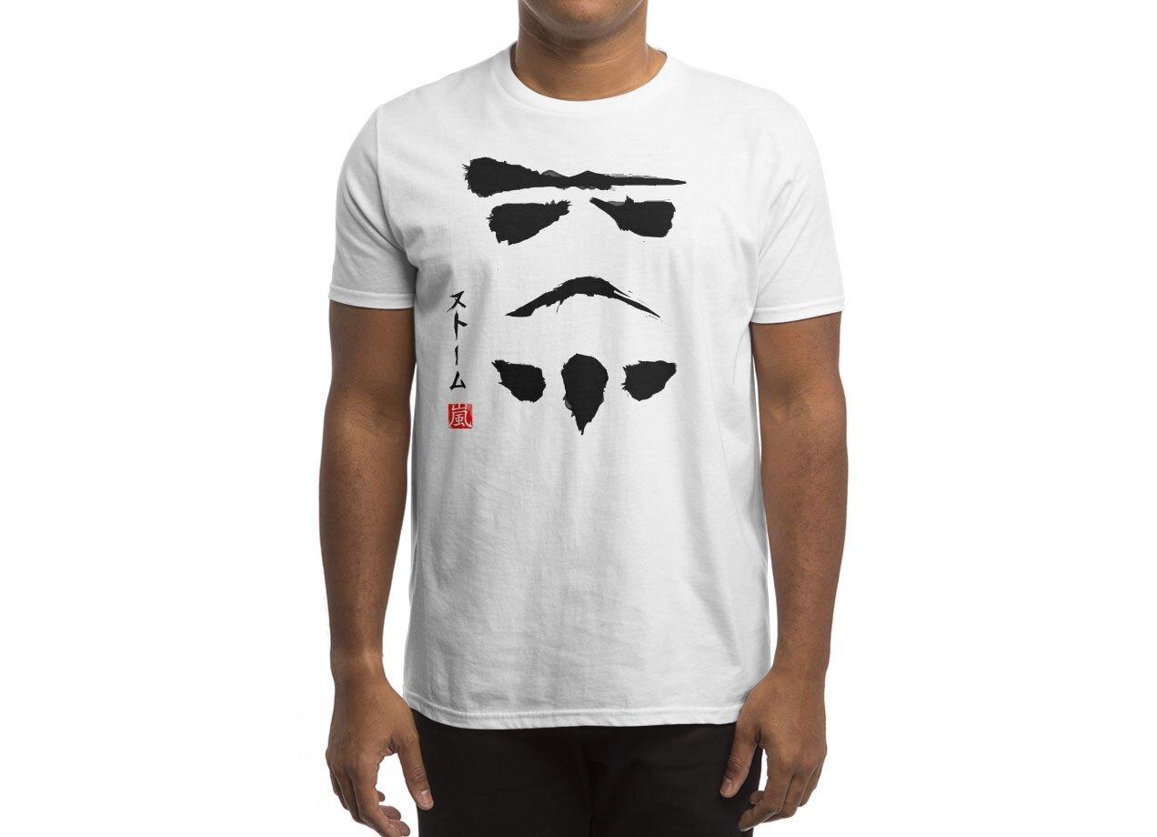 Cool Mens T-Shirt Designs on Threadless