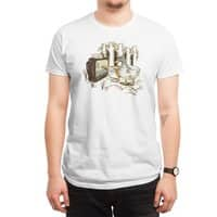 8-BIT Vendetta - mens-regular-tee - small view