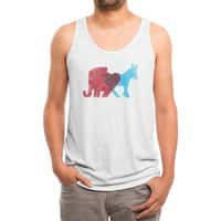 Share Opinions - mens-triblend-tank - small view