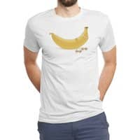 Crunches - mens-triblend-tee - small view