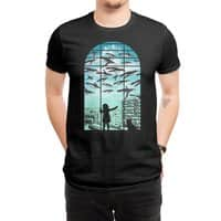 Off The Beaten Track - mens-regular-tee - small view