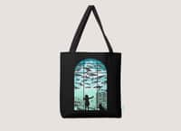 Off The Beaten Track - tote-bag - small view