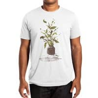 A Writer's Ink - mens-extra-soft-tee - small view