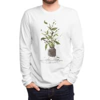 A Writer's Ink - mens-long-sleeve-tee - small view