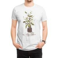 A Writer's Ink - mens-regular-tee - small view