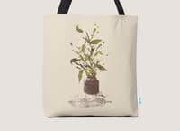 A Writer's Ink - tote-bag - small view