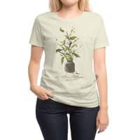 A Writer's Ink - womens-regular-tee - small view