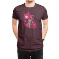 Heart Seeker - mens-regular-tee - small view
