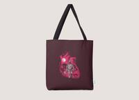 Heart Seeker - tote-bag - small view