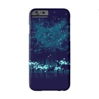 Cosmic Safari - perfect-fit-phone-case - small view