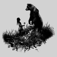 The Bear Encounter - small view