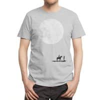 Do You Want The Moon? - mens-regular-tee - small view