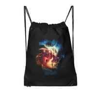 Surface To Air - drawstring-bag - small view