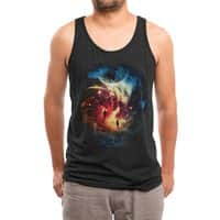 Surface To Air - mens-triblend-tank - small view