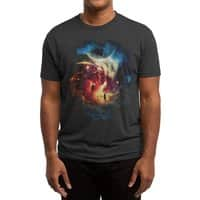 Surface To Air - mens-triblend-tee - small view