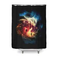 Surface To Air - shower-curtain - small view