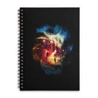 Surface To Air - spiral-notebook - small view