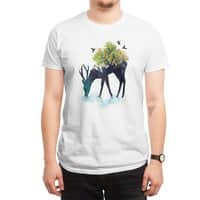 Watering (A Life Into Itself) - mens-regular-tee - small view
