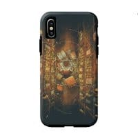 The Gift Of Knowledge - double-duty-phone-case - small view