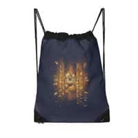 The Gift Of Knowledge - drawstring-bag - small view