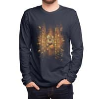 The Gift Of Knowledge - mens-long-sleeve-tee - small view