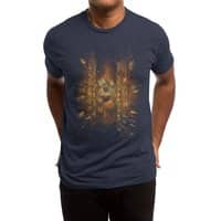 The Gift Of Knowledge - mens-triblend-tee - small view