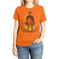 Rubber Band Duel - womens-extra-soft-tee - small view