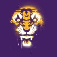 LSU: Go Tigers - small view