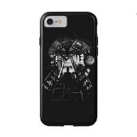 Time Travel - double-duty-phone-case - small view