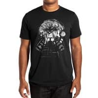 Time Travel - mens-extra-soft-tee - small view
