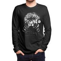 Time Travel - mens-long-sleeve-tee - small view