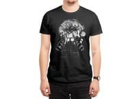 Time Travel - mens-regular-tee - small view
