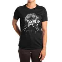 Time Travel - womens-extra-soft-tee - small view