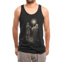 Impasse - mens-triblend-tank - small view