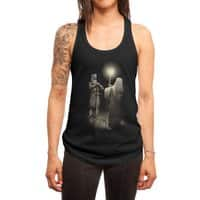 Impasse - womens-racerback-tank - small view