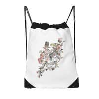 La Dolce Vita  - drawstring-bag - small view