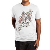 La Dolce Vita  - mens-extra-soft-tee - small view