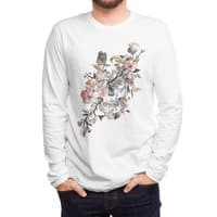 La Dolce Vita  - mens-long-sleeve-tee - small view